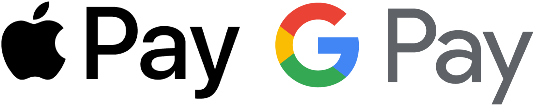 Apple Pay - Google Pay