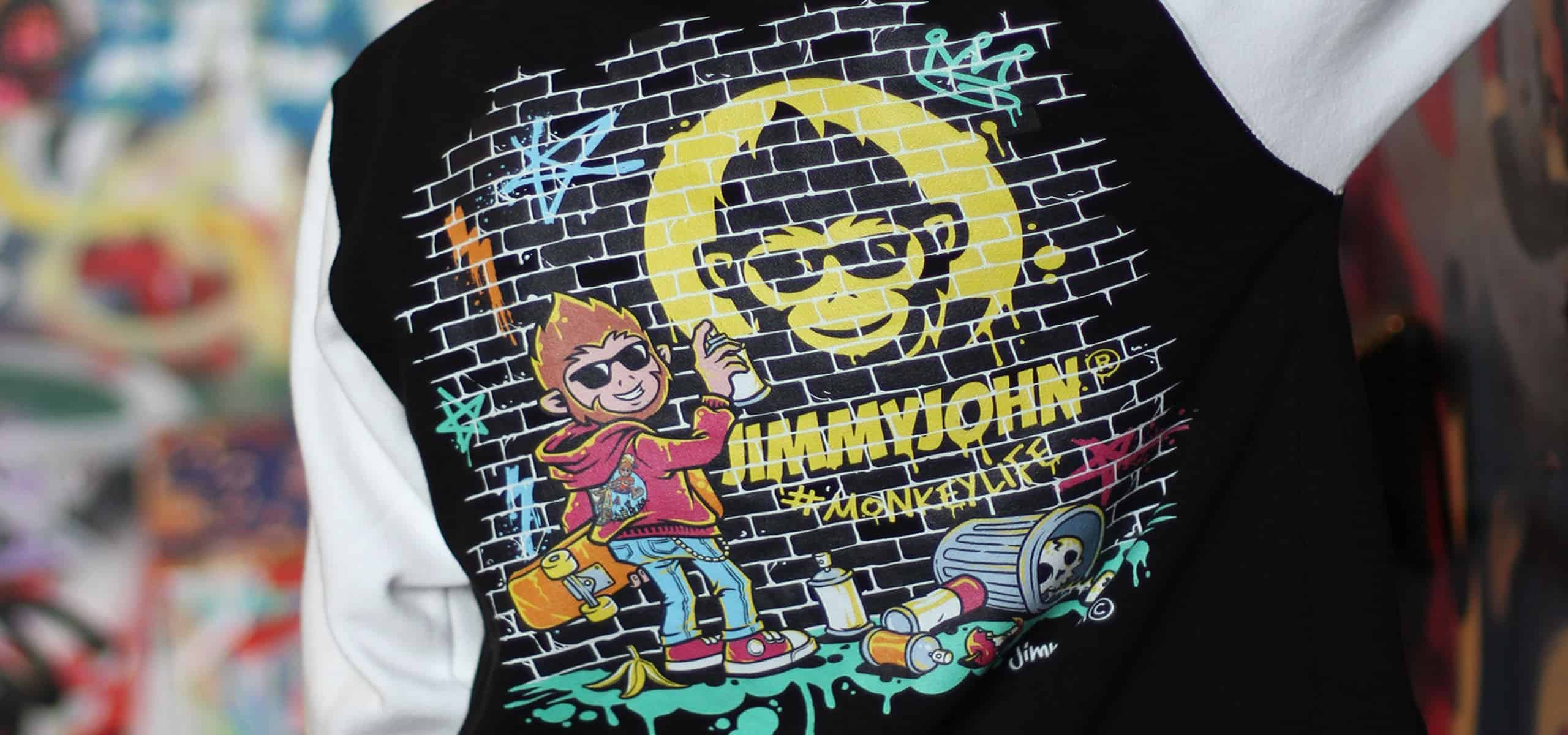 JIMMYJOHN Clothing